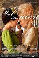 Les adieux à la reine - Movie Poster (xs thumbnail)