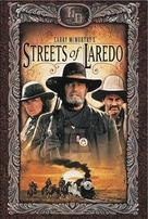 """Streets of Laredo"" - DVD cover (xs thumbnail)"