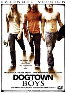 Lords Of Dogtown - Swiss Movie Cover (xs thumbnail)