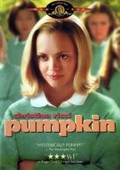 Pumpkin - Movie Cover (xs thumbnail)