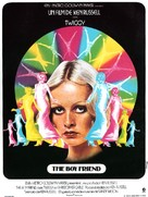 The Boy Friend - French Movie Poster (xs thumbnail)