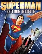 Superman vs. The Elite - Movie Cover (xs thumbnail)