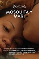 Mosquita y Mari - Movie Poster (xs thumbnail)