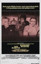 The Klansman - Movie Poster (xs thumbnail)
