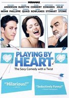 Playing By Heart - Movie Cover (xs thumbnail)