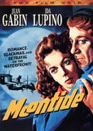 Moontide - DVD cover (xs thumbnail)