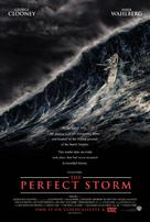 The Perfect Storm - Video release poster (xs thumbnail)