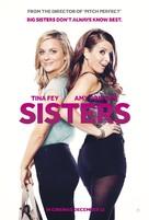 Sisters - British Movie Poster (xs thumbnail)
