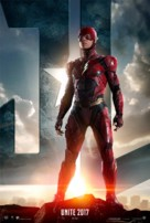 Justice League - Dutch Movie Poster (xs thumbnail)