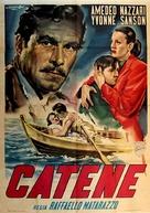 Catene - Italian Movie Poster (xs thumbnail)