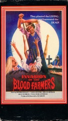 Invasion of the Blood Farmers - Movie Cover (xs thumbnail)