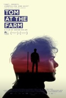 Tom à la ferme - Movie Poster (xs thumbnail)