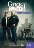 """Ghost Hunters"" - Movie Cover (xs thumbnail)"