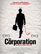 The Corporation - French Movie Poster (xs thumbnail)