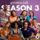 """Grown-ish"" - Video on demand movie cover (xs thumbnail)"