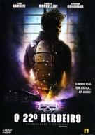 The Phantom - Brazilian Movie Cover (xs thumbnail)