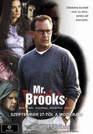 Mr. Brooks - Hungarian Movie Poster (xs thumbnail)