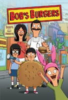 """Bob's Burgers"" - Movie Poster (xs thumbnail)"
