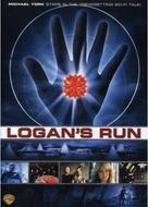 Logan's Run - DVD movie cover (xs thumbnail)