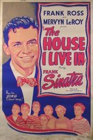 The House I Live In - Movie Poster (xs thumbnail)