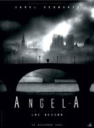 Angel-A - French Movie Poster (xs thumbnail)
