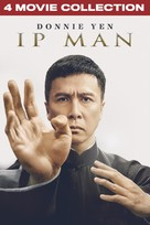 Yip Man 4 - Movie Cover (xs thumbnail)