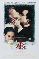The Age of Innocence - Movie Poster (xs thumbnail)