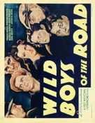 Wild Boys of the Road - Movie Poster (xs thumbnail)