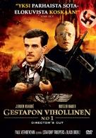 Soldaat van Oranje - Finnish Movie Cover (xs thumbnail)