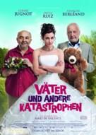 Un jour mon père viendra - German Movie Poster (xs thumbnail)
