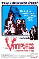 Vampyres - Movie Poster (xs thumbnail)