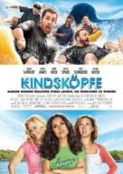 Grown Ups - Swiss Movie Poster (xs thumbnail)