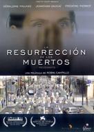 Les revenants - Spanish Movie Poster (xs thumbnail)