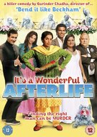 It's a Wonderful Afterlife - British Movie Cover (xs thumbnail)