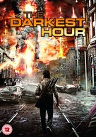 The Darkest Hour - British DVD movie cover (xs thumbnail)
