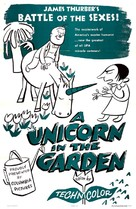 A Unicorn in the Garden - Movie Poster (xs thumbnail)