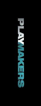 """Playmakers"" - Logo (xs thumbnail)"