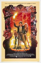 Dreamscape - Movie Poster (xs thumbnail)