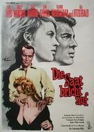 Let No Man Write My Epitaph - German Movie Poster (xs thumbnail)