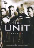 """The Unit"" - Movie Cover (xs thumbnail)"