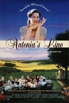 Antonia - Movie Poster (xs thumbnail)
