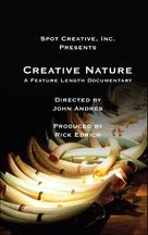 Creative Nature - poster (xs thumbnail)