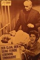 Confessione di un commissario di polizia al procuratore della repubblica - German Movie Poster (xs thumbnail)