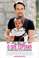 What to Expect When You're Expecting - Brazilian Movie Poster (xs thumbnail)
