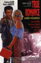 True Romance - Movie Poster (xs thumbnail)