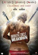 The Broken Circle Breakdown - Swedish Movie Poster (xs thumbnail)