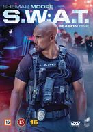 """S.W.A.T."" - Danish Movie Cover (xs thumbnail)"