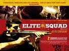 Tropa de Elite - British Movie Poster (xs thumbnail)