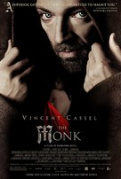 Le moine - Movie Poster (xs thumbnail)