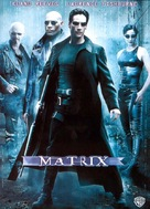 The Matrix - French Movie Poster (xs thumbnail)